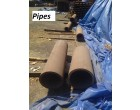 Thermax - B & H Tubes & Pipes -4019 Mtrs