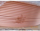 SEAMLESS COPPER TUBE C12200