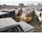 Flood effected scrap vehicles of Multiple Brand -92 Nos