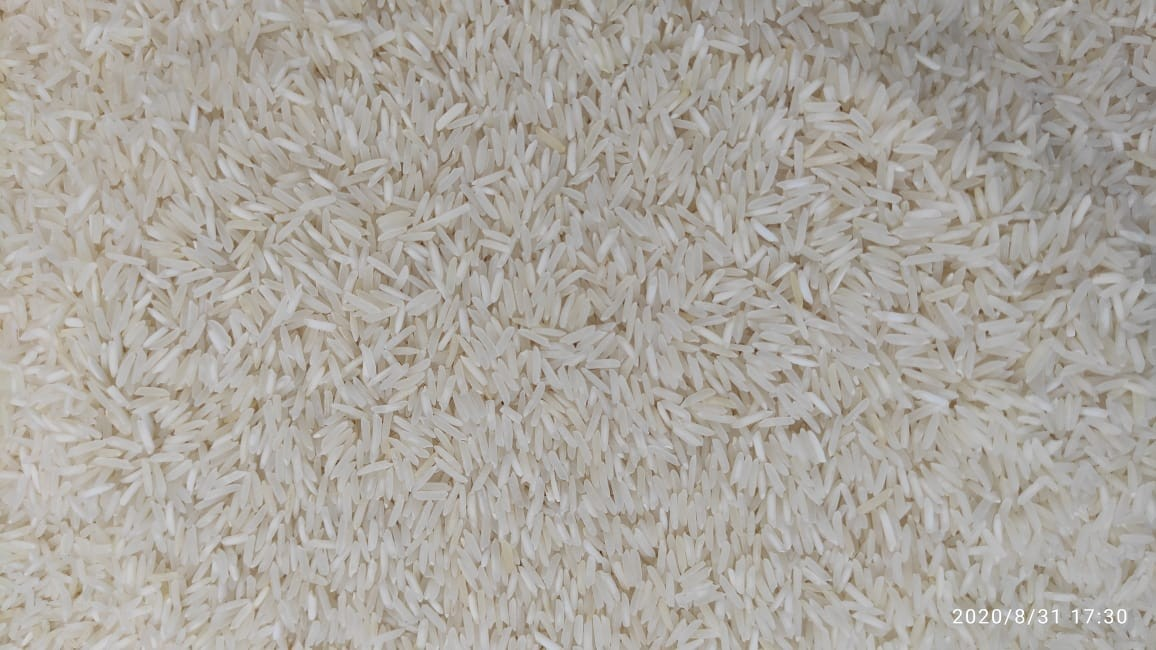 Royal Basmati Rice –29,238 MT