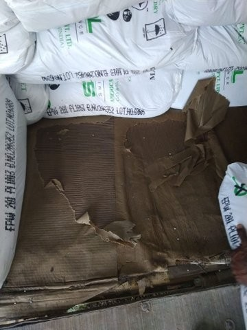 Polymers, 15000kgs, Jalgaon