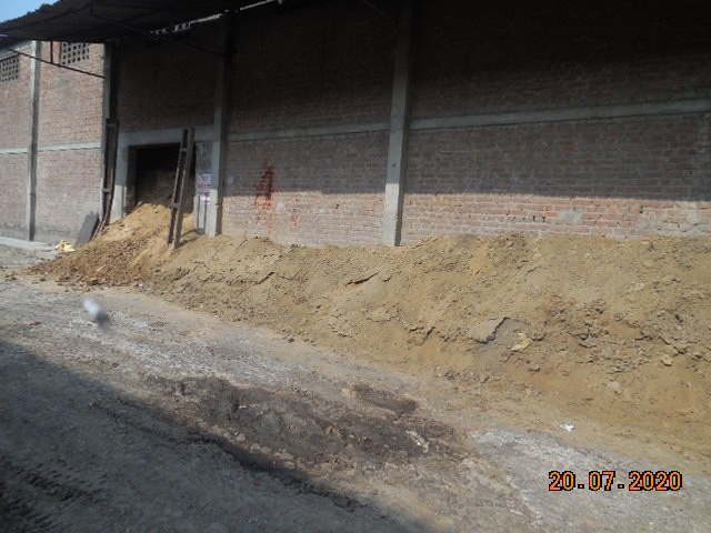 Rice Bran - Approx.350 MT AT Kurukshetra