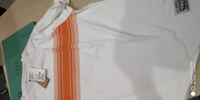 Minor Smock Affected -Exclusive Branded Ready Made Garments, Qty- 7838 Pieces